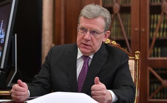Кудрин назвал бедность россиян позором