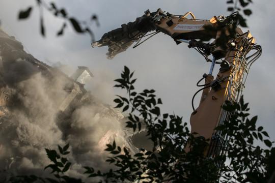 В Госдуму внесен законопроект об изъятии любого жилья в рамках «Комплексного развития территорий»