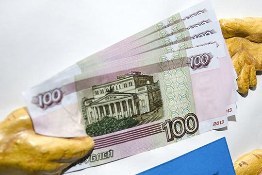 Каждый второй татарстанец заявил о готовности дать взятку