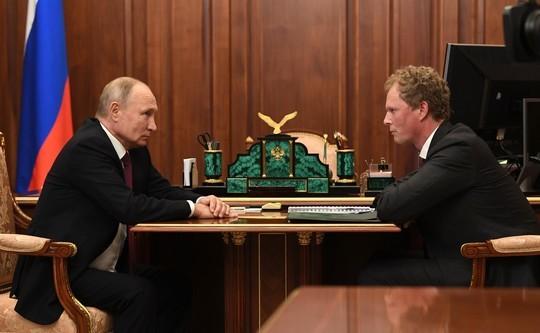 Путин: у граждан всегда много претензий к государству