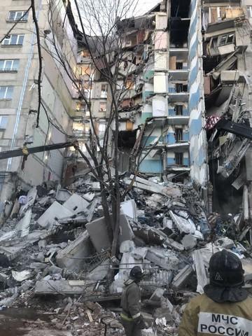 СМИ: Путин принял решение экстренно вылететь в Магнитогорск