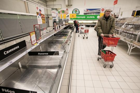 Ретейлеры рассказали, как будут работать магазины России в нерабочую неделю