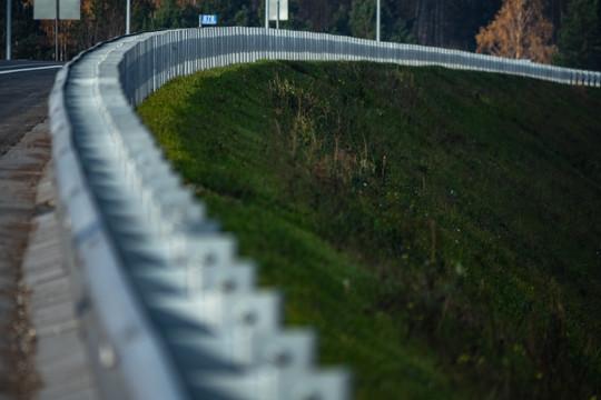 Одна из трасс в Татарстане закрывается почти на пять месяцев