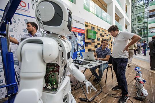 «К 2030 роботы оставят без работы 800 млн человек»— специалисты