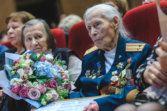 Легенда татарстанского здравоохранения Татьяна Емелина умерла на 100-м году жизни