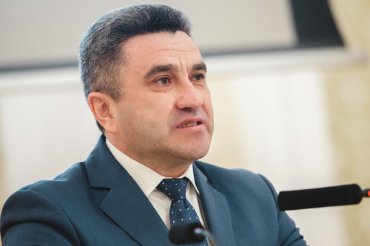 Источник: Ильсур Хадиуллин станет новым министром образования и науки РТ