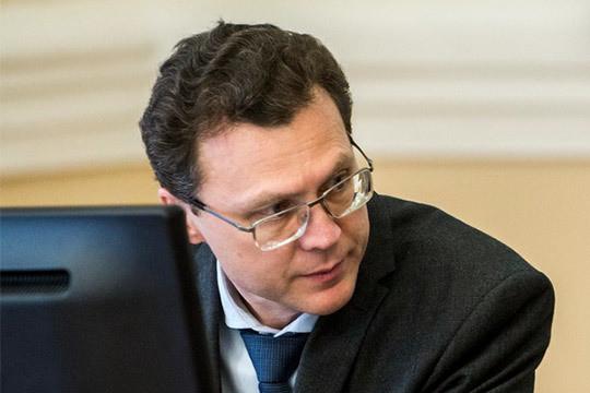 Фарид Абдулганиев: «Обидно, когда предприниматели сподозрением воспринимают господдержку»