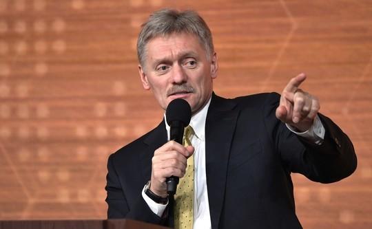 Песков заявил о вероятности объявления еще одного выходного в России