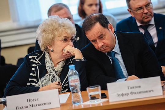ЦОПом по рейдерам в погонах: Гульнара Сергеева начала защищать «закошмаренных»