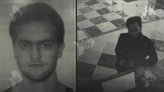 Появилось фото предполагаемого убийцы стюардессы из Челнов