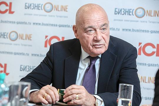 Познер поведал онесостоявшемся интервью сХодорковским на«Первом канале»