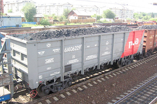 Компания РЖД озвучила причины вероятностного дефицита вагонов