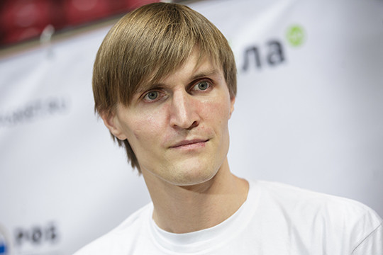 Российская Федерация поборется заправо провести Кубок мира побаскетболу
