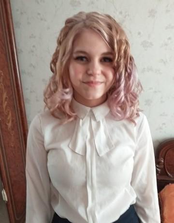 В Татарстане пропала 16-летняя девушка