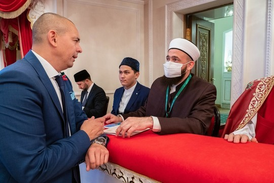 Всемирный конгресс татар принял Стратегию татарского народа