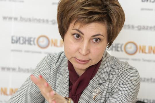 Стала известна причина ухода с поста руководителя управления здравоохранения Нижнекамска