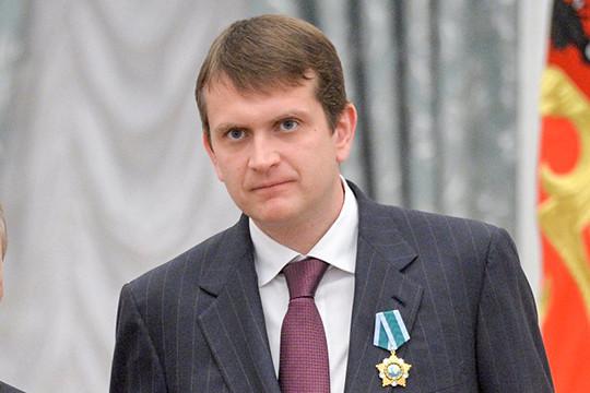 Алишер Усманов продаст доли вСТС и«Муз-ТВ»