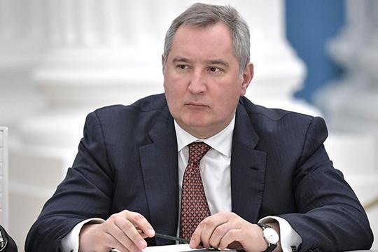 Рогозин после публикации о«племяннике» порекомендовал русским либералам изучать матчасть