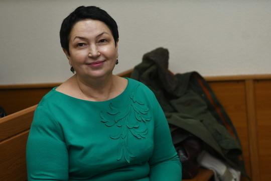 «Ваша честь, я верю в справедливость»: Рушанию Бильгильдееву оставили на свободе
