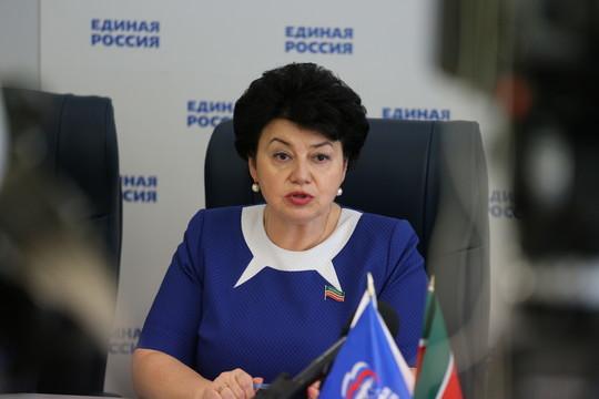 Избиратели в РТ смогут передавать наказы кандидатам в депутаты через онлайн-сервис «Мой депутат»