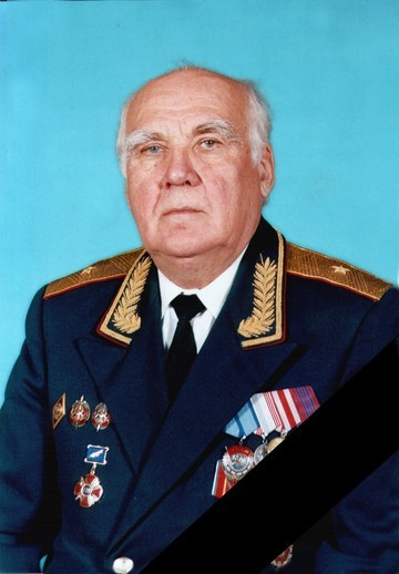 Скончался создавший колонию «Белый лебедь» генерал ФСИН