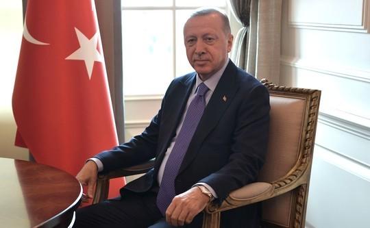 «Терпение заканчивается»: Эрдоган обвинил РФ в нарушении договоренностей по Сирии