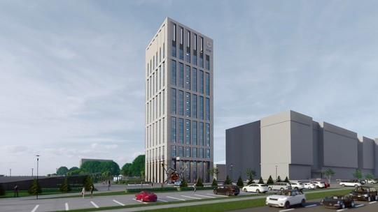 Строительство общежития КГЭУ на Козьей слободе остановлено по решению суда