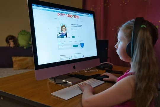 Роспотребнадзор по РТ оценил возможность перевода школ на «дистант» вслед за Москвой