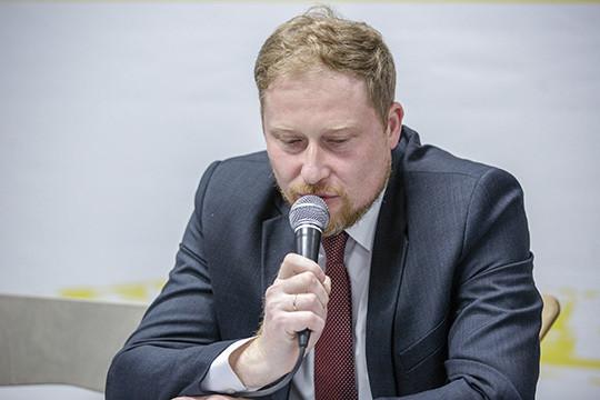 Казанский координатор «Открытой России» уехал изстраны, страшась преследований