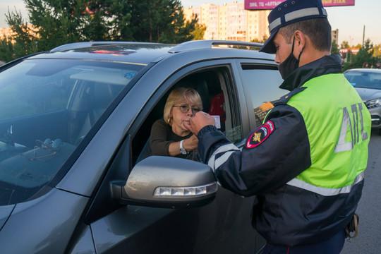МВД России разработало новые правила сдачи экзамена на права