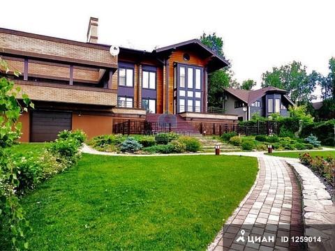 Дом вСаратове признан одним изсамых дорогих в Российской Федерации