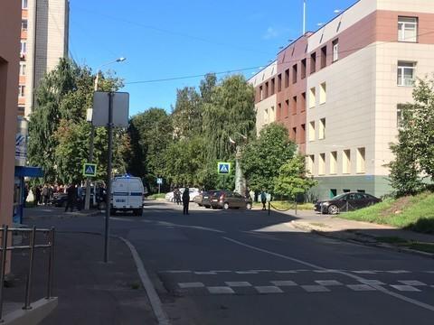 В казанских судах эвакуация – на почту пришло письмо о минировании