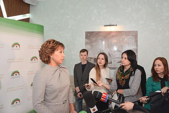 Граждане Татарстана получают всреднем больше 29,5 тыс. руб.