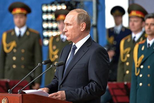 Жители России стали больше полагаться армии иФСБ