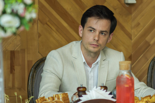 «Человеком года» в Закамье по версии читателей «БИЗНЕС Online» стал Эльдар Тимергалиев