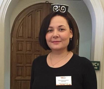 Юлия Капитова возглавила историко-краеведческий музей Челнов