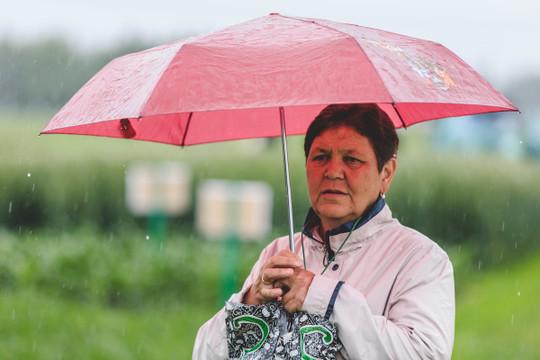 Синоптики дали прогноз погоды на выходные в Татарстане