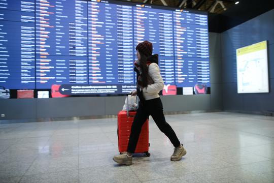 Матвиенко поручила вернуть россиянам деньги за все авиабилеты