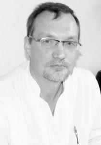 Заведующий отделением РКБ скончался на 54 году жизни