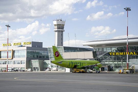 Лучший аэропорт в Российской Федерации - аэропорт «Уфа»