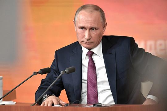 Собчак задала вопрос Путину про конкуренцию навыборах инедопуск Навального
