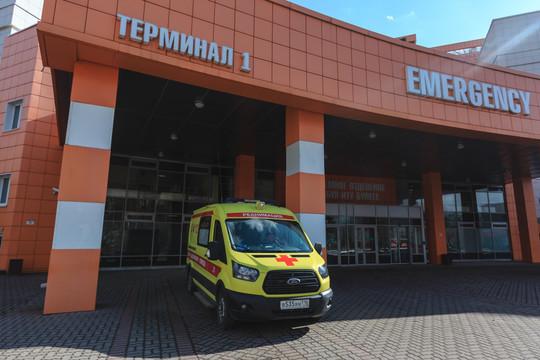 42 новых случая COVID-19 обнаружили в Татарстане