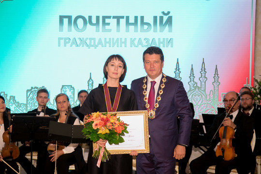 Чулпан Хаматова поведала острахе из-за ареста Серебренникова