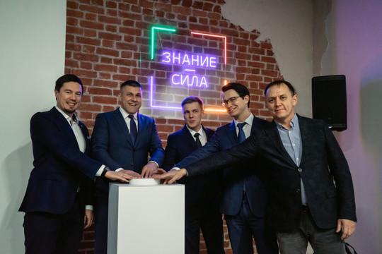 «Чтобы найти управленца, рекрутерам надо заплатить до 600 тысяч»: «БАРС Груп» открыл учебный центр в Казани