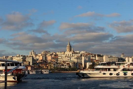 В Турции заявили, что ведут переговоры с Россией о возобновлении туризма