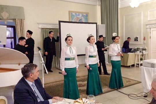 ВКазани отпразднуют 131-летие содня рождения Тукая