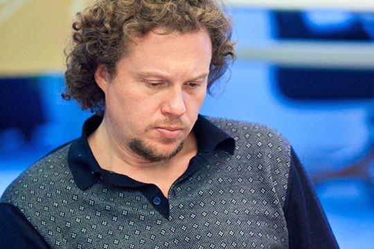 ЦИК отказал Полонскому ввозможности баллотироваться впрезиденты