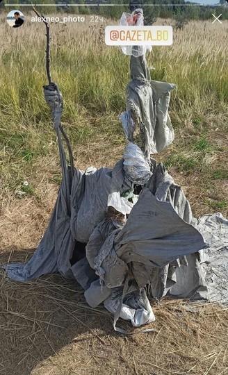 В Казани разрушили загадочный арт-объект, напугавший жителей города