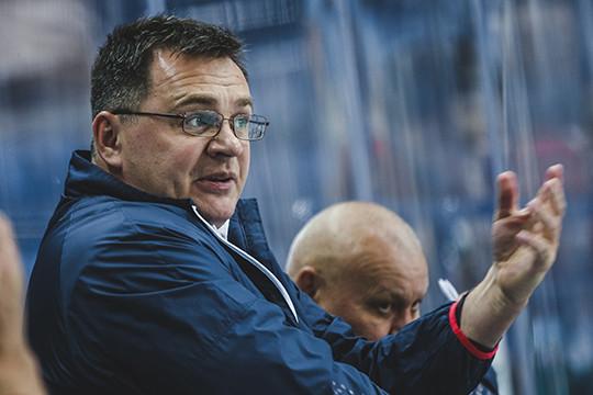 Тольяттинская «Лада» терпит десятое поражение подряд