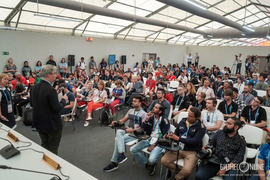 Иностранные СМИ рассказали о впечатлениях от Казани во время WorldSkills